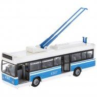Машина «Троллейбус».