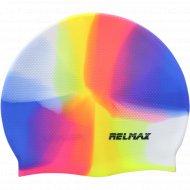 Шапочка для плавания «Relmax».