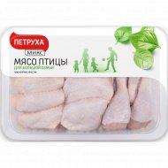 Микс цыпленка-бройлера «Петруха» охлажденный 1 кг., фасовка 1.5-1.9 кг