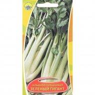 Семена сельдерея черешкового «Зеленый Гигант» 0.3 г