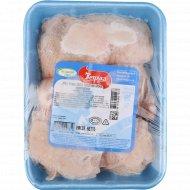 Бедро цыплёнка-бройлера «Петруха» замороженное 1 кг., фасовка 0.75-1.2 кг