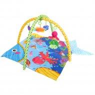 Игровой коврик «Lorelli» Океан 115x115.