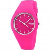 Наручные часы «Skmei» 9068, розовые