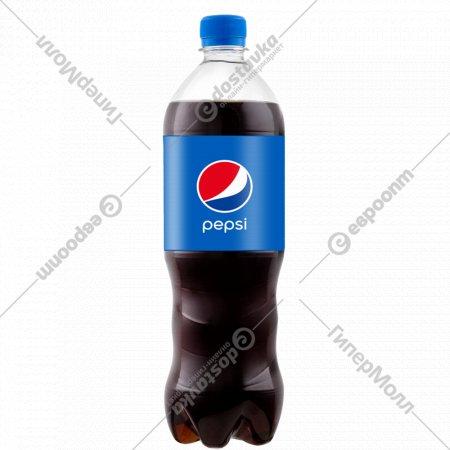 Напиток безалкогольный «Пепси-Кола» газированный на ароматах, 2 л.