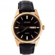 Наручные часы «Skmei» 9073CL, золотые