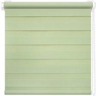 Рулонная штора «АС Март» Кентукки, фисташковый, 48х160 см
