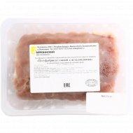 Полуфабрикат свиной для паляндвицы 1кг., фасовка 0.8-0.95 кг