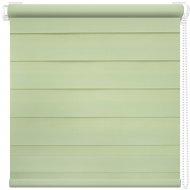 Рулонная штора «АС Март» Кентукки, фисташковый, 52х160 см
