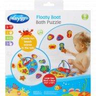 Набор игрушек для купания «Морское путешествие».