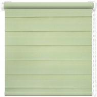 Рулонная штора «АС Март» Кентукки, фисташковый, 61х160 см