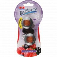 Ароматизатор жидкий «Dr. Marcus» fresh point red fruits, 2 шт.
