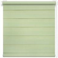 Рулонная штора «АС Март» Кентукки, фисташковый, 67х160 см