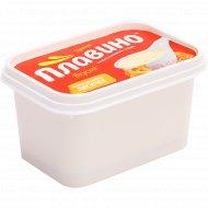 Продукт плавленый с сыром «Плавино» со вкусом лисичек, 45%, 170 г.