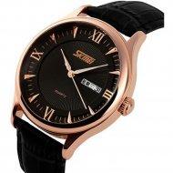 Наручные часы «Skmei» 9091CL, черные
