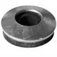 Шайба для кровельного самореза «Starfix» 6.3х25 мм, 4000 шт в коробе.