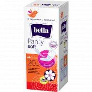 Прокладки ежедневные «Bella» Panty Soft Deo Fresh, 20 шт.