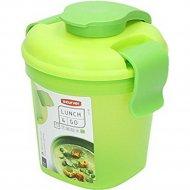 Контейнер «Curver» Lunch&Go, 0,4 л, зеленый