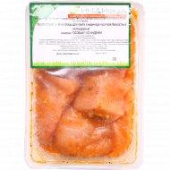 Шашлык из мяса индейки «Особый» охлажденный, 1 кг., фасовка 1.2-1.4 кг