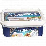 Сыр мягкий «Сиртос» 45%, 280 г.
