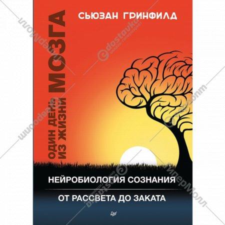 Книга «Один день из жизни мозга. Нейробиология сознания».