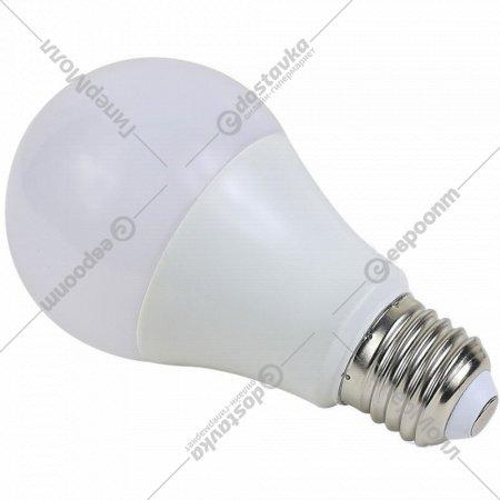 Лампа «КС» светодиодная A60-12W-4000K-E27-КС.