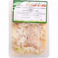 Шашлык из мяса индейки «Классический» охлажденный, 1 кг., фасовка 1.2-1.4 кг