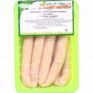 Колбаски для гриля «Охотничьи» из мяса индейки, охлажденные, 1 кг., фасовка 0.8-0.9 кг