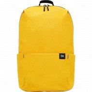 Рюкзак «Xiaomi» Mi Casual Daypack ZJB4149GL Yellow.