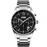 Наручные часы «Skmei» 9096CS, черные