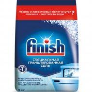 Соль специальная для посудомоечных машин «Finish» 3 кг.