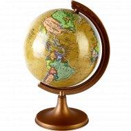Глобус античный, диаметр 110 мм.