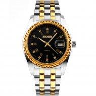 Наручные часы «Skmei» 9098CS, черные