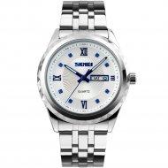 Наручные часы «Skmei» 9100, синие