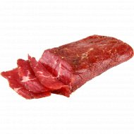Продукт из говядины сырокопченый «Говядина Элитная» 1 кг., фасовка 0.1-0.3 кг