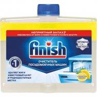 Моющее средство для посудомоечных машин «Finish» лимон, 250 мл