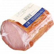 Продукт из свинины «Балык Пикантный» сыровяленый, 1 кг., фасовка 0.3-0.46 кг