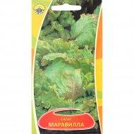 Семена салата «Маравилла» 1 г