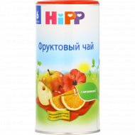 Чай детский «HiPP» фруктовый, с 6 месяцев, 200 г.