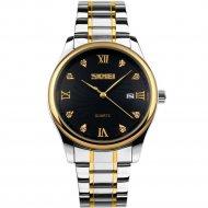 Наручные часы «Skmei» 9101, черные
