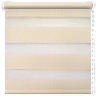 Рулонная штора «АС Март» Кентукки, светло-бежевый, 57х160 см