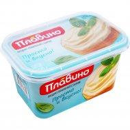 Продукт плавленый «Просто плавино» с сыром, 45%, 400 г