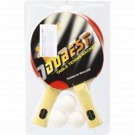 Набор для настольного тенниса «Do Best» BR19.