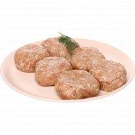 Полуфабрикат из индейки «Тефтели аппетитные» замороженный, 1 кг., фасовка 0.25-0.35 кг