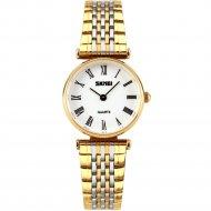 Наручные часы «Skmei» 9105CS, белые