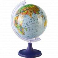 Глобус политический, диаметр 110 мм.