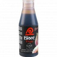 Крем бальзамический из модены «Blaze» с инжиром, 215 мл.