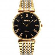 Наручные часы «Skmei» 9105CS, черные