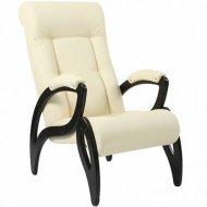 Кресло «Импэк» 51, Венге/Dundi 112