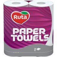 Полотенца бумажные «Ruta» Universal 2 шт