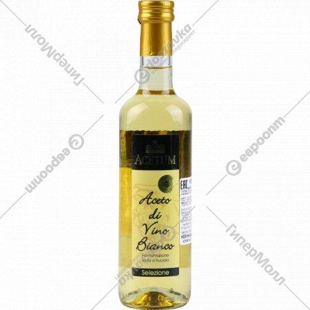 Уксус винный белый